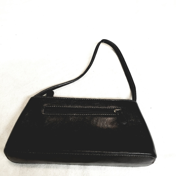 Gucci Womens Shoulder Crossbody Bag Black Sling Po